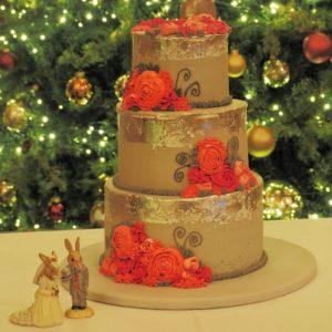 best wedding cake in dublin
