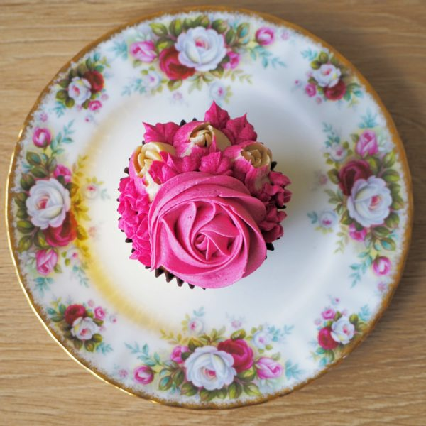 Best cupcakes in Dublin Ireland for delivery