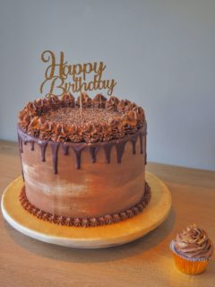 best cake bakery n dublin ireland