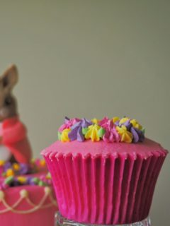 Cupcakes in Dublin, best bakery in dublin ireland
